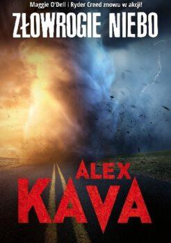 Alex Kava, Złowrogie niebo